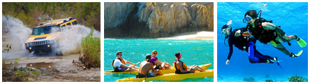 Cabo Tours